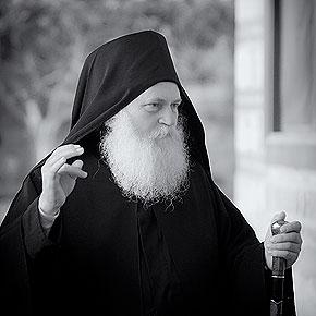 Сайт в защиту отца Ефрема: 99 997 подписи