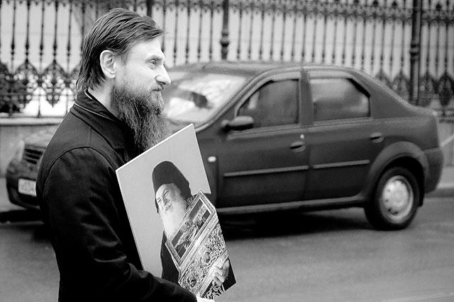 Сергей Рудов о Святом Афоне, Ватопедском монастыре и архимандрите Ефреме