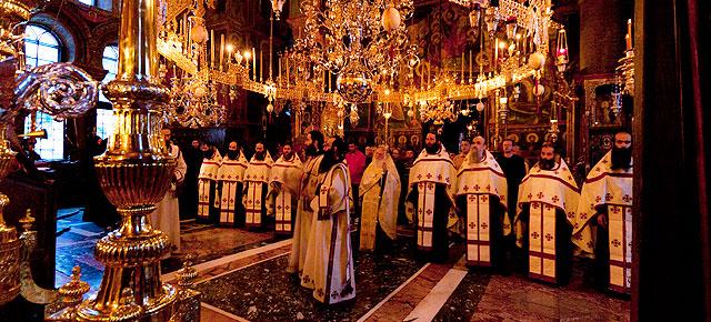 Братия Священной Великой Обители Ватопед выражает свою глубочайшую скорбь в связи с отклонением прошения об освобождении нашего Игумена Старца Ефрема.