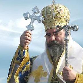 Церковь может жить без имущества, но народ не может жить без Церкви.