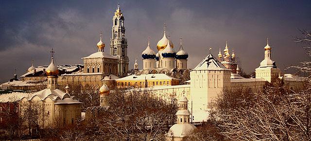 обращение братии Свято-Троицкой Сергиевой Лавры