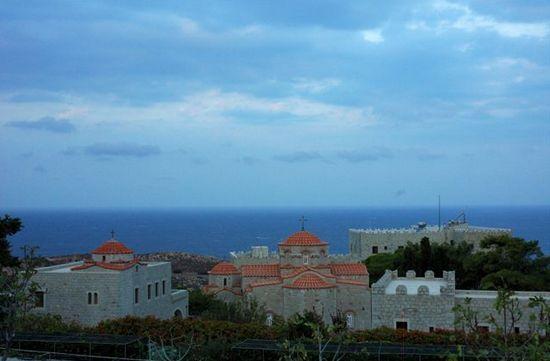 остров Пафос,