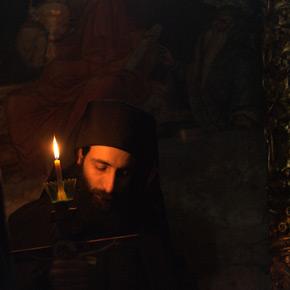 Ум во Христе: притчи афонского монаха.