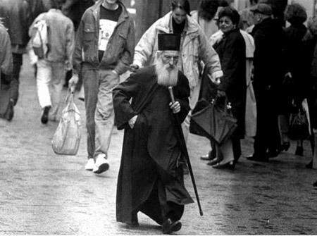 Патриарх Сербской Православной Церкви Павел