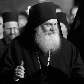 отец Ефрем: Почему люди приезжают на Святую Гору?