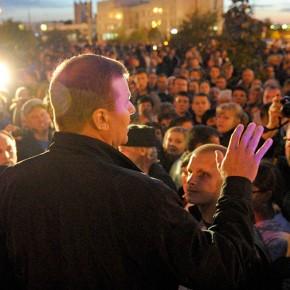 Москва, мечеть, Митино и письмо мэру Собянину