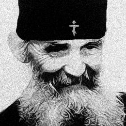 """Ефрем Святогорец """"Время нашей жизни - золото"""""""