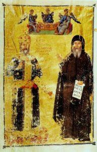 4 Иоанн-Иоасаф Кантакузин