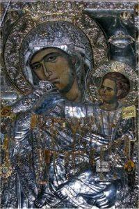 3-икона ОТрада и Утешение