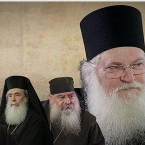 СЛОВО УКРАИНЦАМ. Игумен Ватопедского монастыря об украинском расколе